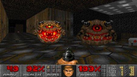Doom 1 скачать торрент