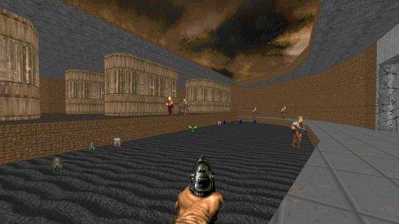 Doom 2 скачать торрент