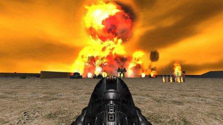 Brutal Doom v21 Gold скачать торрент