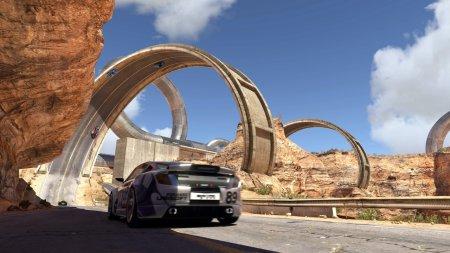 TrackMania 2 Canyon скачать торрент