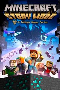 Minecraft Story Mode Season 2 скачать торрент