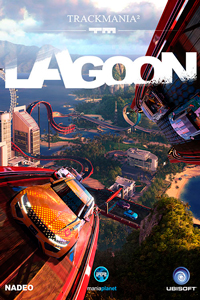 TrackMania 2 Lagoon скачать торрент