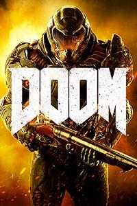 Doom 4 скачать торрент