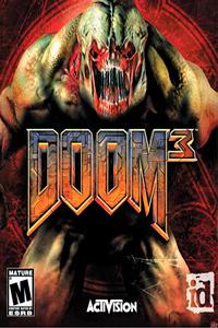 Doom 3 русская версия скачать торрент