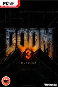 Doom 3 BFG Edition скачать торрент