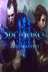 SpellForce 3: Soul Harvest Механики скачать торрент