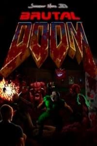 Brutal Doom v21 Механики скачать торрент