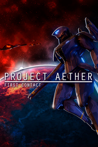 Project AETHER: First Contact скачать торрент