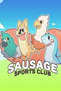 Sausage Sports Club скачать торрент