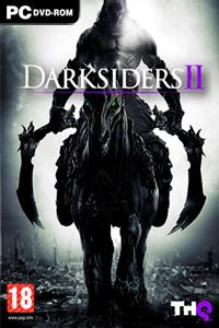 Darksiders II Механики скачать торрент