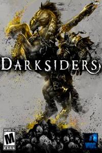 Darksiders 1 скачать торрент