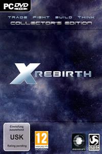 X Rebirth скачать торрент
