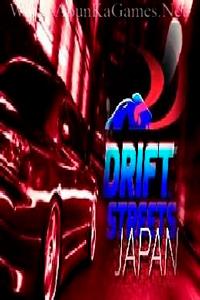 Drift Streets Japan скачать торрент