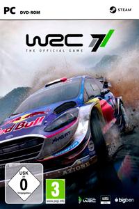 WRC 7 скачать торрент