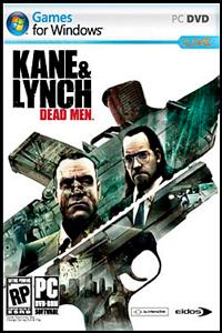 Kane Lynch Dead Men скачать торрент
