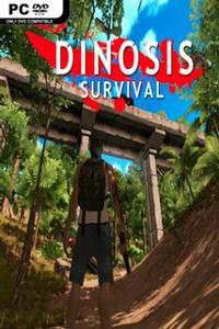 Dinosis Survival скачать торрент