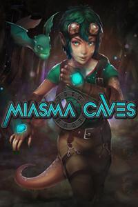 Miasma Caves скачать торрент
