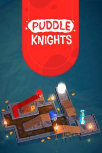 Puddle Knights скачать торрент