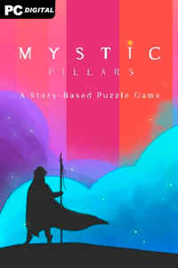 Mystic Pillars: A Story-Based Puzzle Game скачать торрент