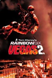 Rainbow Six Vegas 2 скачать торрент