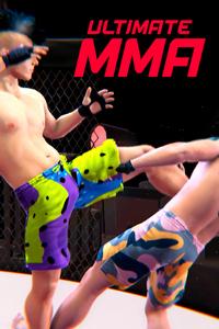 Ultimate MMA скачать торрент