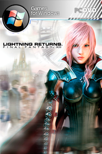 Lightning Returns Final Fantasy XIII скачать торрент
