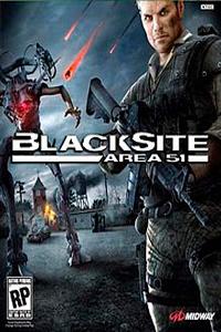 BlackSite Area 51 скачать торрент