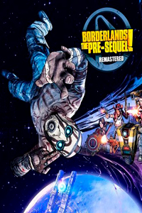 Borderlands The Pre Sequel Remastered скачать торрент