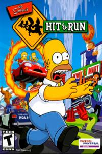 Simpsons Hit and Run скачать торрент