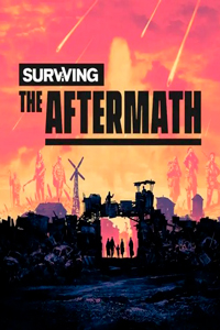 Surviving the Aftermath скачать торрент