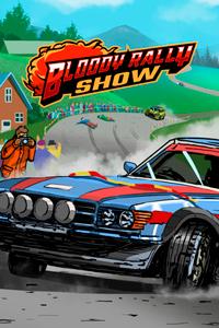 Bloody Rally Show скачать торрент