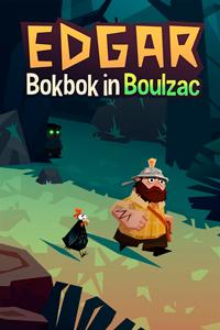 Edgar - Bokbok in Boulzac скачать торрент
