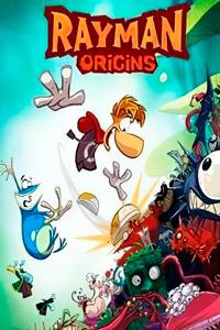 Rayman: Origins скачать торрент
