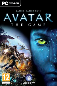 James Cameron's Avatar The Game скачать торрент
