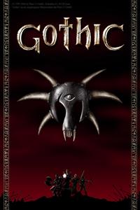Gothic 1 Gold Edition скачать торрент