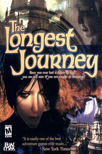 The Longest Journey скачать торрент