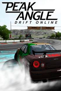Peak Angle Drift Online скачать торрент