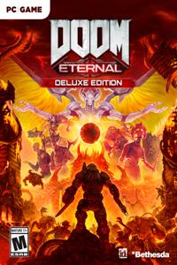 DOOM Eternal - Deluxe Edition скачать торрент