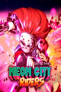 Neon City Riders скачать торрент