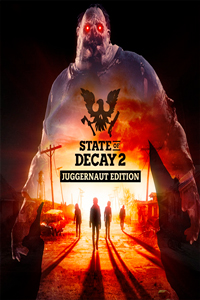 State of Decay 2: Juggernaut Edition скачать торрент