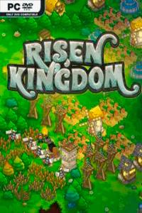Risen Kingdom скачать торрент