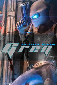 Grey: An Alien Dream скачать торрент