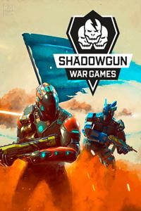 Shadowgun War Games скачать торрент