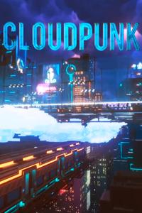 Cloudpunk скачать торрент