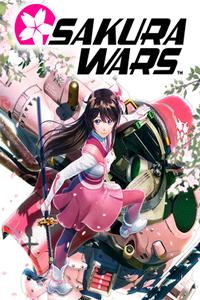 Project Sakura Wars скачать торрент
