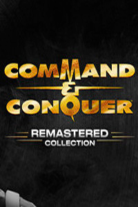 Command & Conquer Remastered Collection скачать торрент