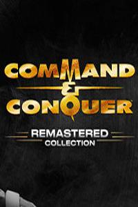 Command & Conquer Remastered скачать торрент