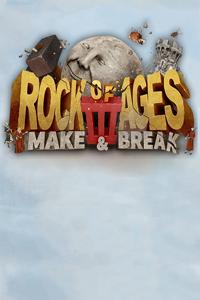 Rock of Ages 3: Make & Break скачать торрент