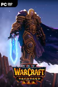 WarCraft III: Reforged Механики скачать торрент