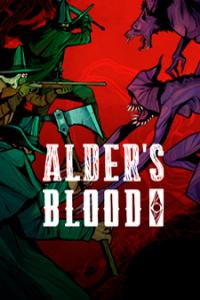 Alder's Blood скачать торрент